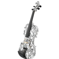 Thomann Skulls Violin Set 4/4
