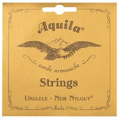 Aquila Concert Low-G Regular Nylgut
