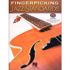 Hal Leonard Fingerpicking Jazz Standards