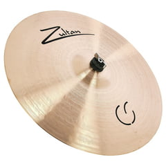 "Zultan 17"" Crash CS Series"