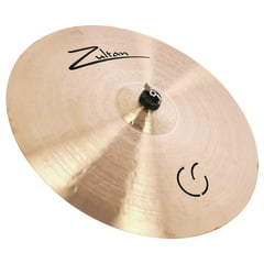 "Zultan 18"" Crash CS Series"