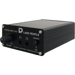 Lake People G103-S Phoneamp