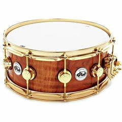 """DW 14""""x06"""" Exotic Snare Drum"""