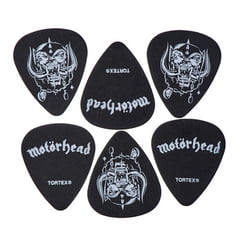 Dunlop Motörhead Warpig Pick Set