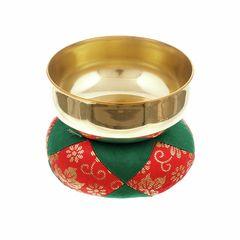 Asian Sound Singing Bowls Hikari HI-103