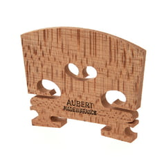 Aubert Etude No.5 Violin Bridge 4/4