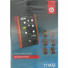 Moog Training Video Moogerfooger