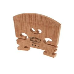 Despiau No.9 Violin Bridge 42mm  4/4