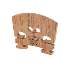 Despiau No.11 Violin Bridge 42mm 4/4 A