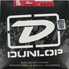 Dunlop Steel 060/120 Set