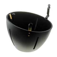 """Soulo Mute Bass Trombone Bucket 10.5"""""""