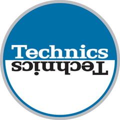 Technics Slipmat Moon 2