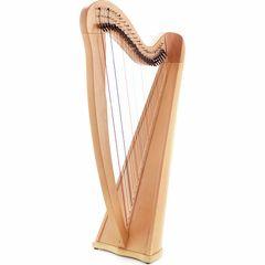 Roth & Junius Aurora 27NB Lever Harp