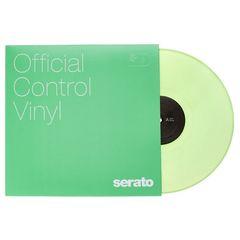 Serato Performance-Serie Vinyl Glow