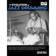 Hudson Music The Evolution Of Jazz Drumming
