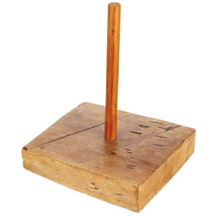 Thomann Display f Didgeridoo Burl Wood