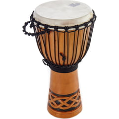 "Toca 10"" Origins Wood Djembe CK"