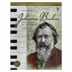 Music Minus One Brahms Piano Concerto No.2