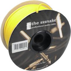 the sssnake SMK 222 YE / 100m