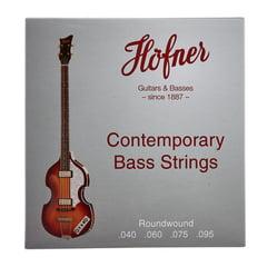 Höfner HCT1133R Bass Strings