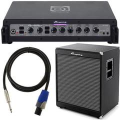 Ampeg Pf-500 Portaflex Bundle