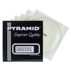 Pyramid Oud Steel Set