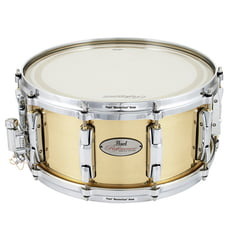 """Pearl Reference 14""""x6,5"""" Snare Brass"""