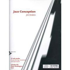 Advance Music Jazz Conception Bass