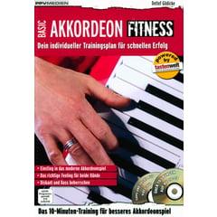 PPV Medien Basic Akkordeon Fitness