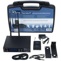 the t.bone free solo PT 600 MHz