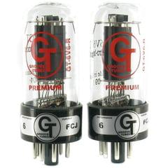 Groove Tubes 6V6-R Duett Medium