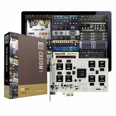 Universal Audio UAD-2 Octo Custom