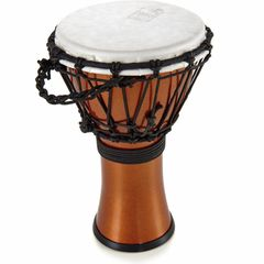 "Toca 7"" Color Sound Djembe Orange"