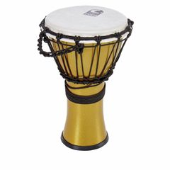 "Toca 7"" Color Sound Djembe Yellow"