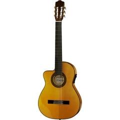 Cordoba 55FCE Thinbody Flamenco Left