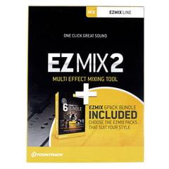 Toontrack EZmix 2 + 6 Cards Bundle