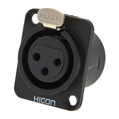 Hicon HI-X3DF-M