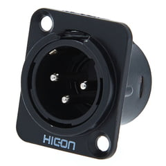 Hicon HI-X3DM-M
