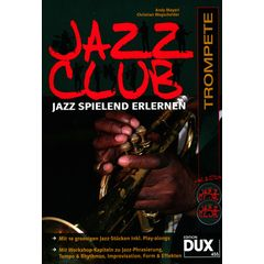 Edition Dux Jazz Club Trumpet