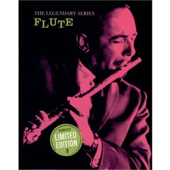 Wise Publications The Legendary Series - Flute
