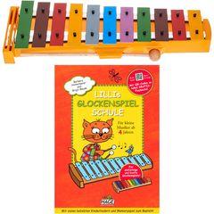 Sonor GS + Lillis Glockenspielschule