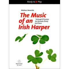Bärenreiter The Music of an Irish Harper