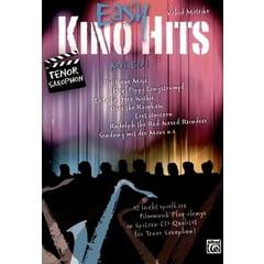 Alfred Music Publishing Easy Kino Hits T-Sax