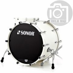 "Sonor ProLite 20""x17,5"" BD White"