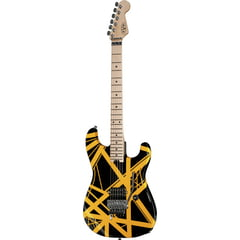Evh Stripe Black