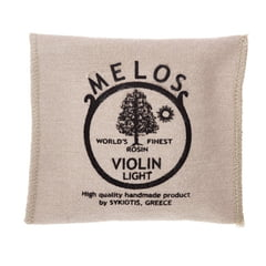 Melos Violin Rosin Light