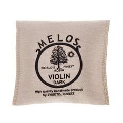 Melos Violin Rosin Dark