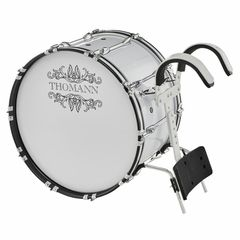 Thomann BD2414 Marching Bass Drum