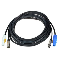 the sssnake PC 5 Power Twist/DMX Cable