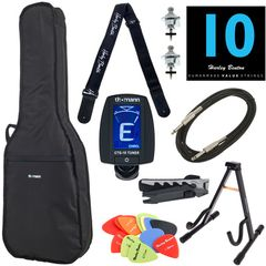 Harley Benton Accessory E-Guitar Pack